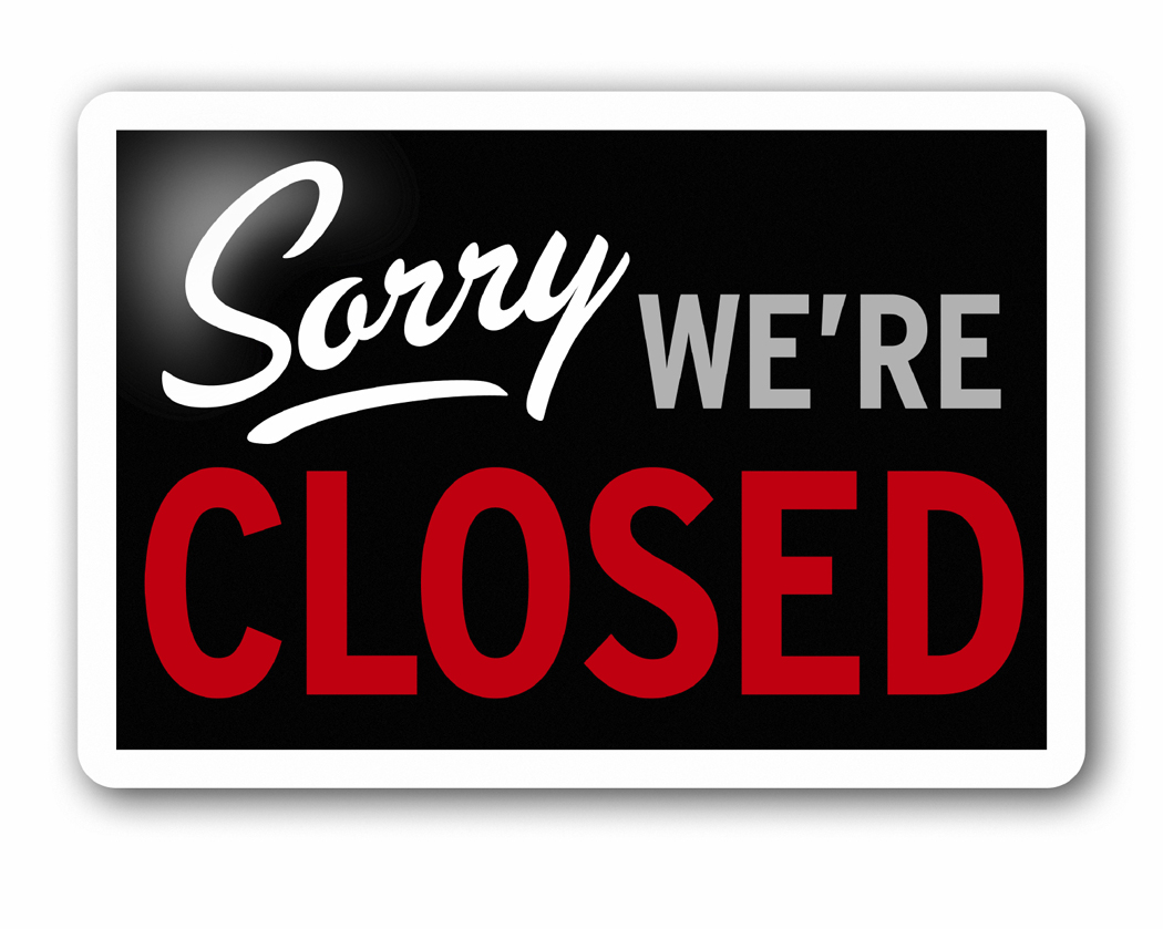 What's Open & Closed This Holiday Season
