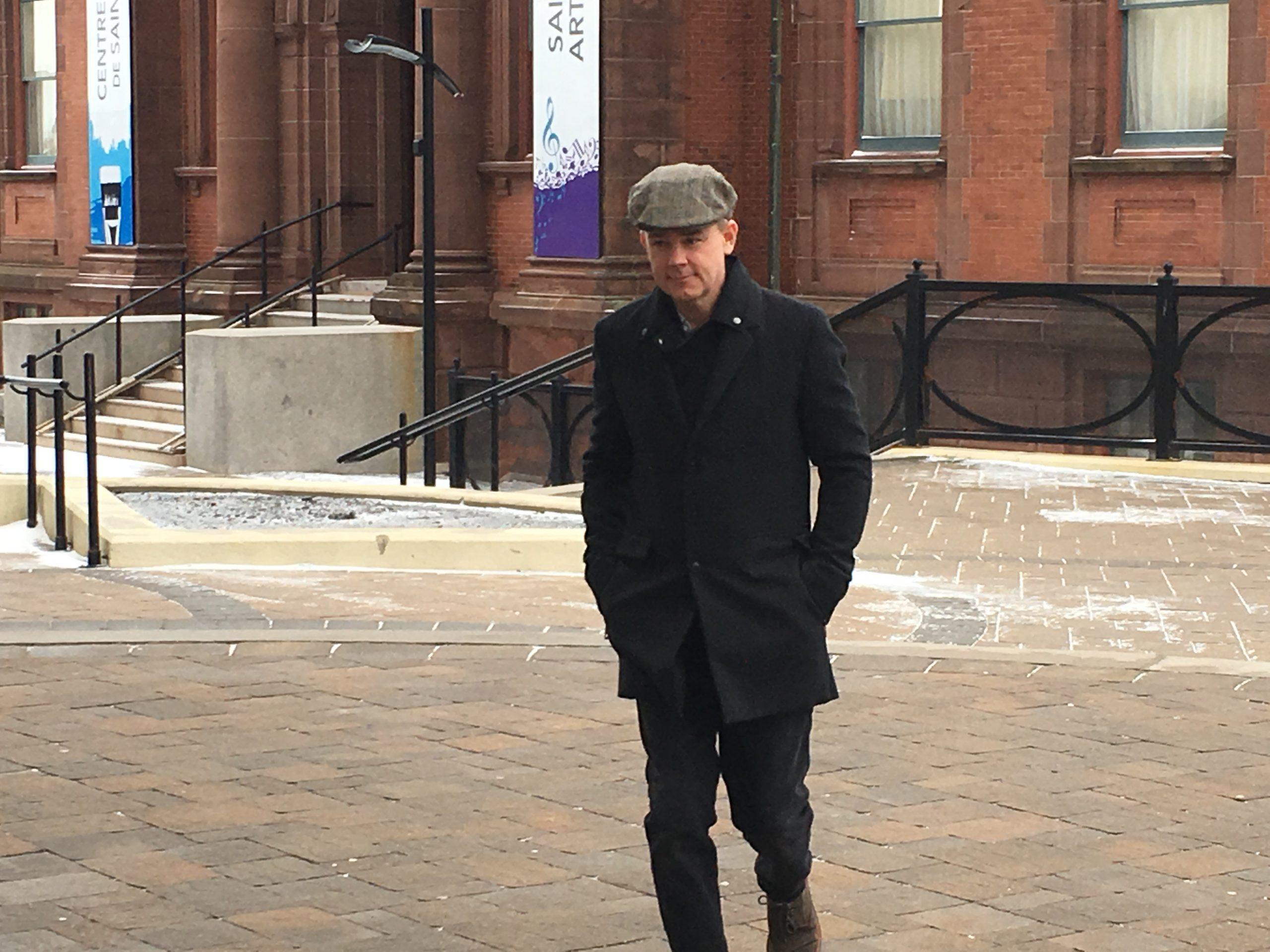 Oland Trial Delayed By 2 Weeks