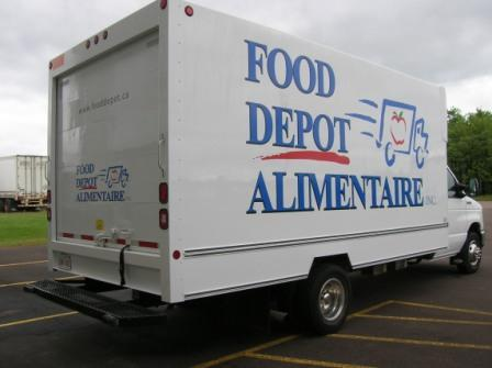 Changes Coming To Food Depot Alimentaire 50/50 Draw For 2019