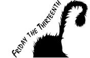 Many Still Fear Friday The 13th