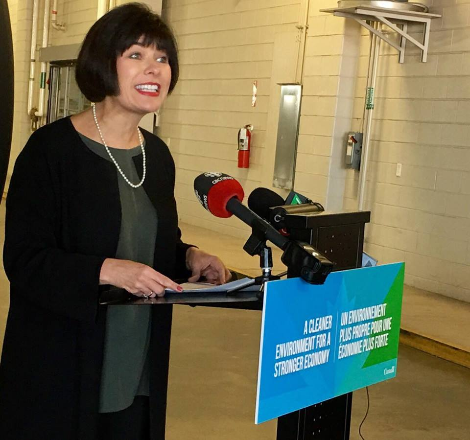 Federal Health Minister Looks Back On 2018