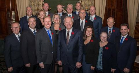 'The Gravy Train Has Started:' Political Science Professor Blasts Premier For 'Unwarranted' Cabinet