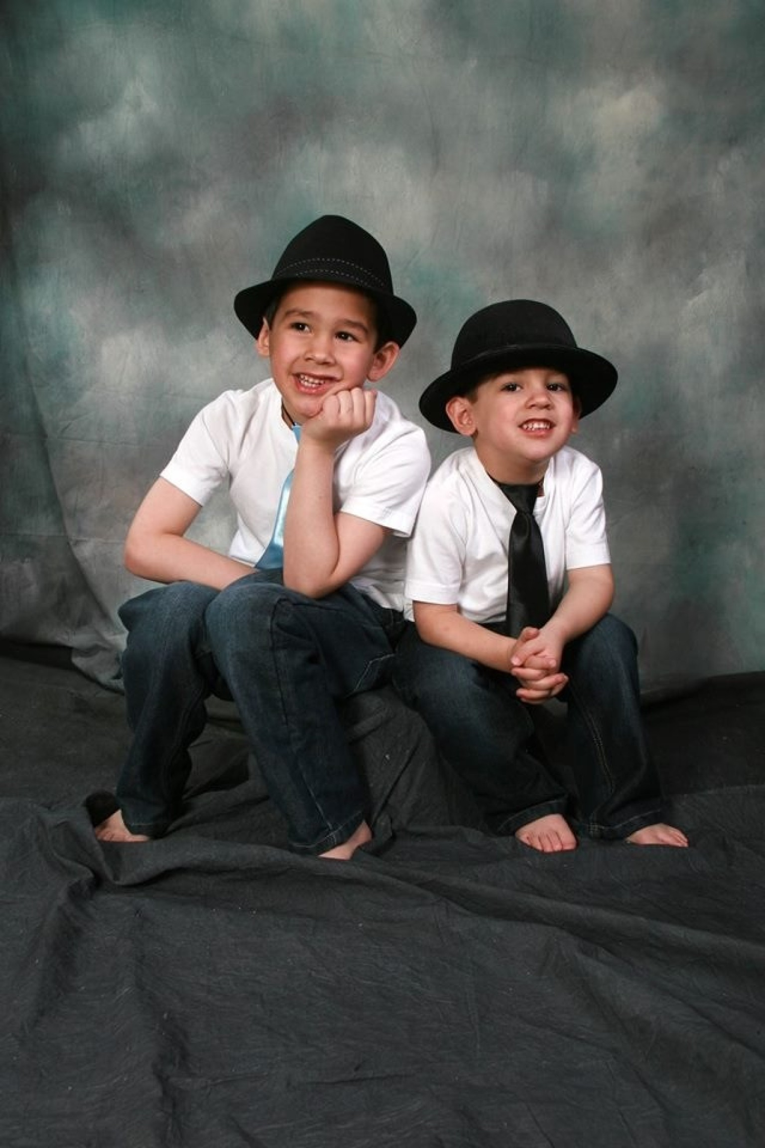 Man Officially Charged In Python Deaths of Barthe Brothers