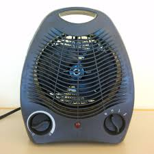 Recall Of Space Heaters
