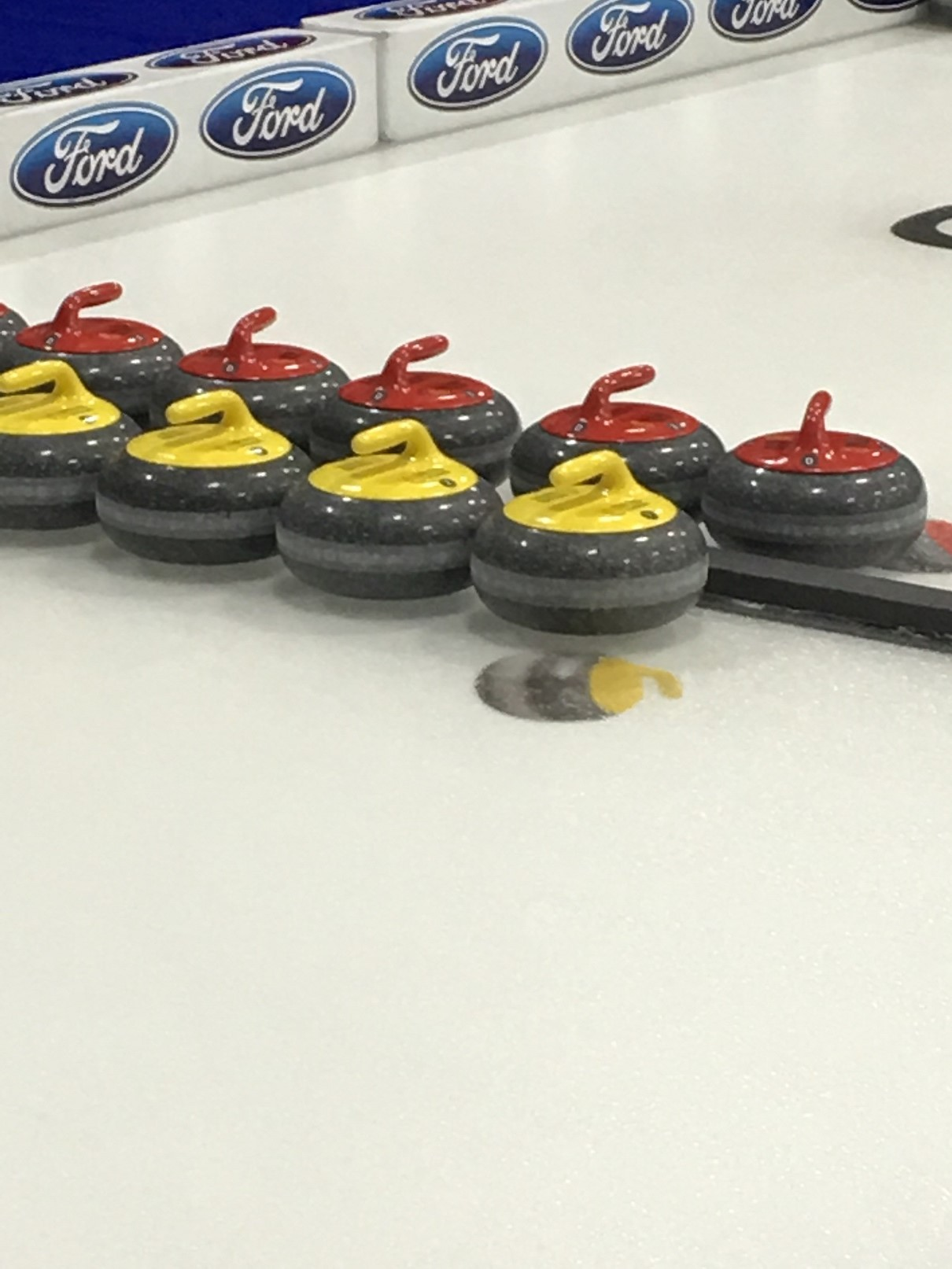Who Will Host The 2020 Curling Brier?