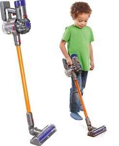The Toy That Gets Your Kids Cleaning & Having Fun This Holiday Season