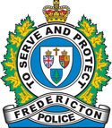 Armed Robbery In Fredericton