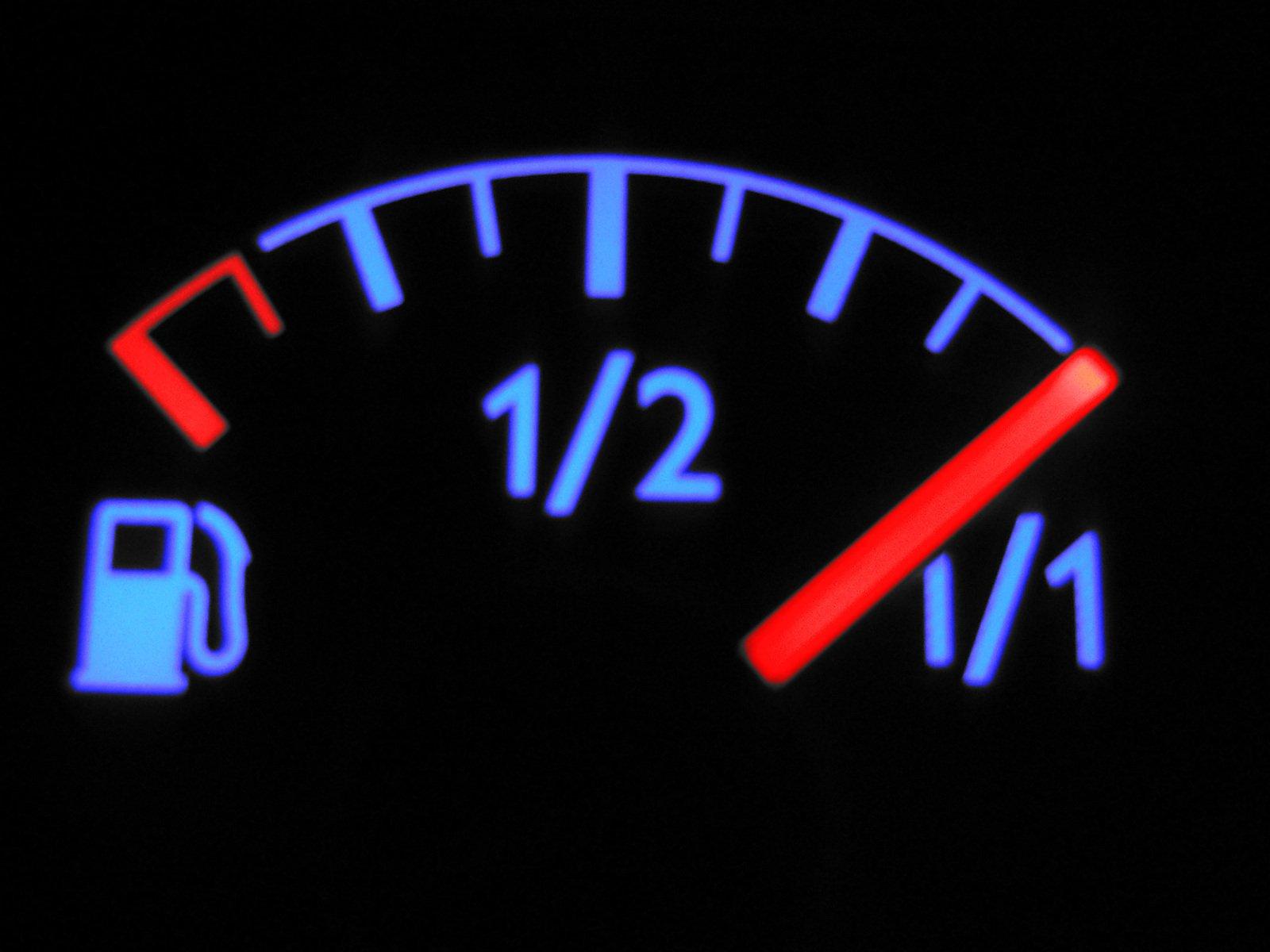 NB Gas Prices Down Again