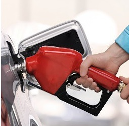 Another Week Of Decreases At NB Gas Pumps