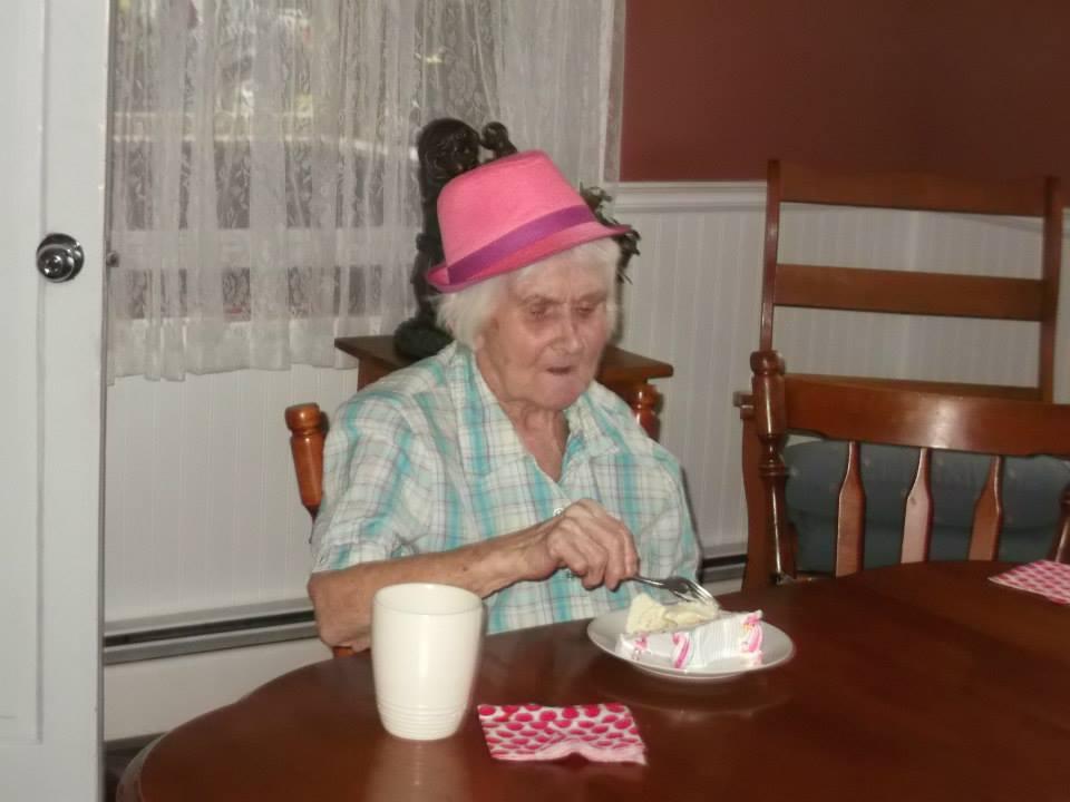 Long Winter Affecting Mental Health Of Seniors