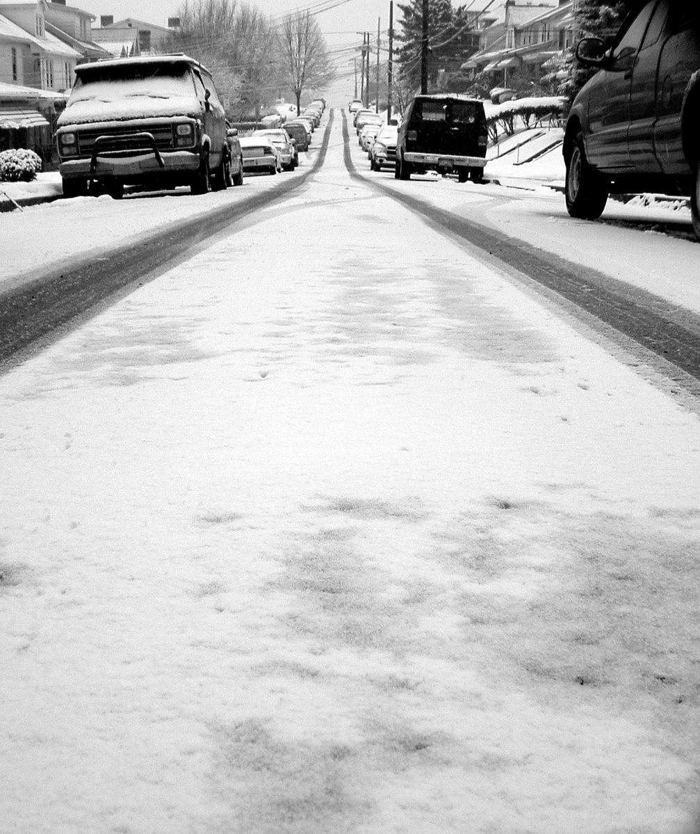 NB Medical Society Wants Winter Tires Mandatory In NB