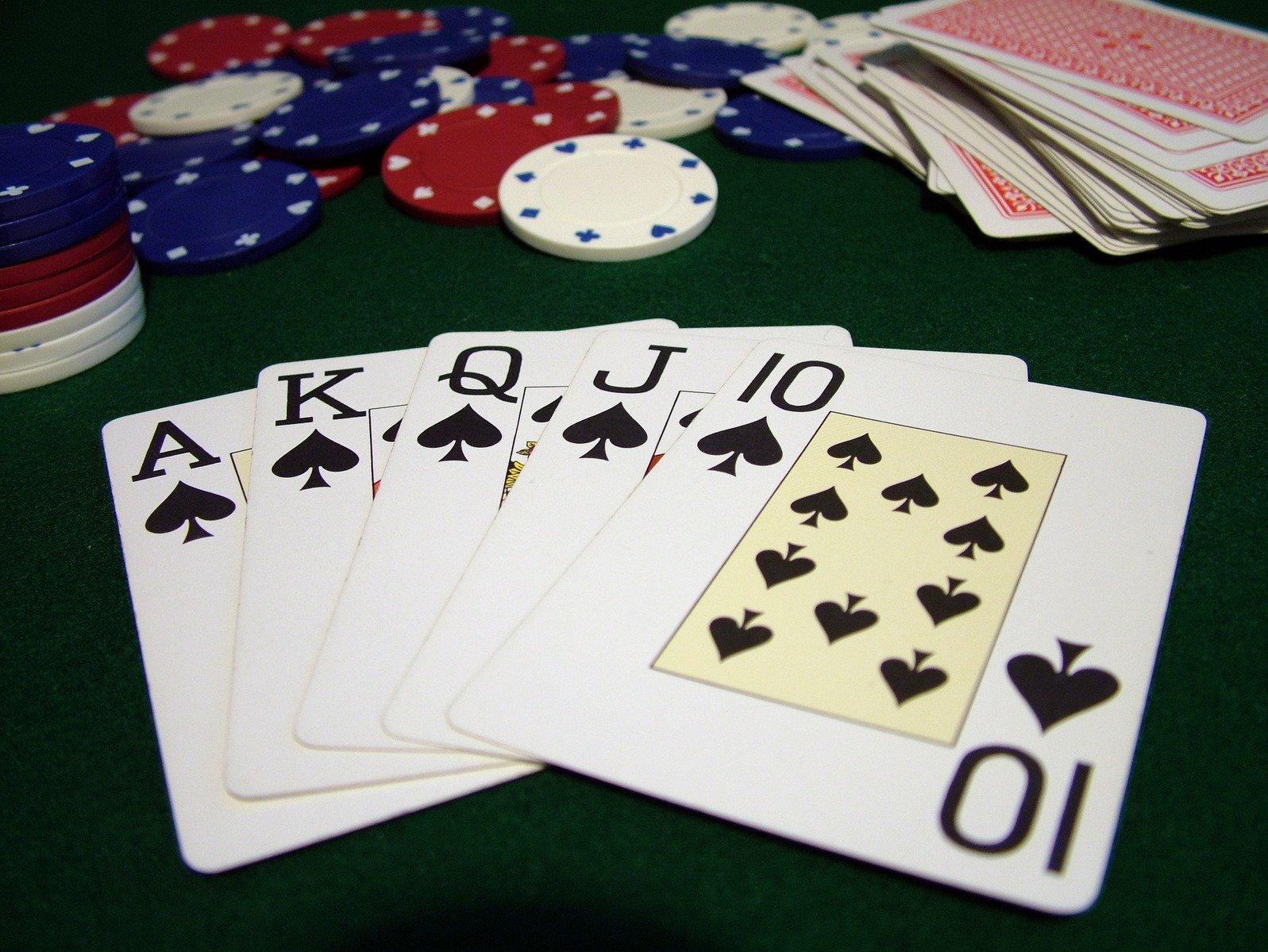 Saint John May Soon Have A Casino