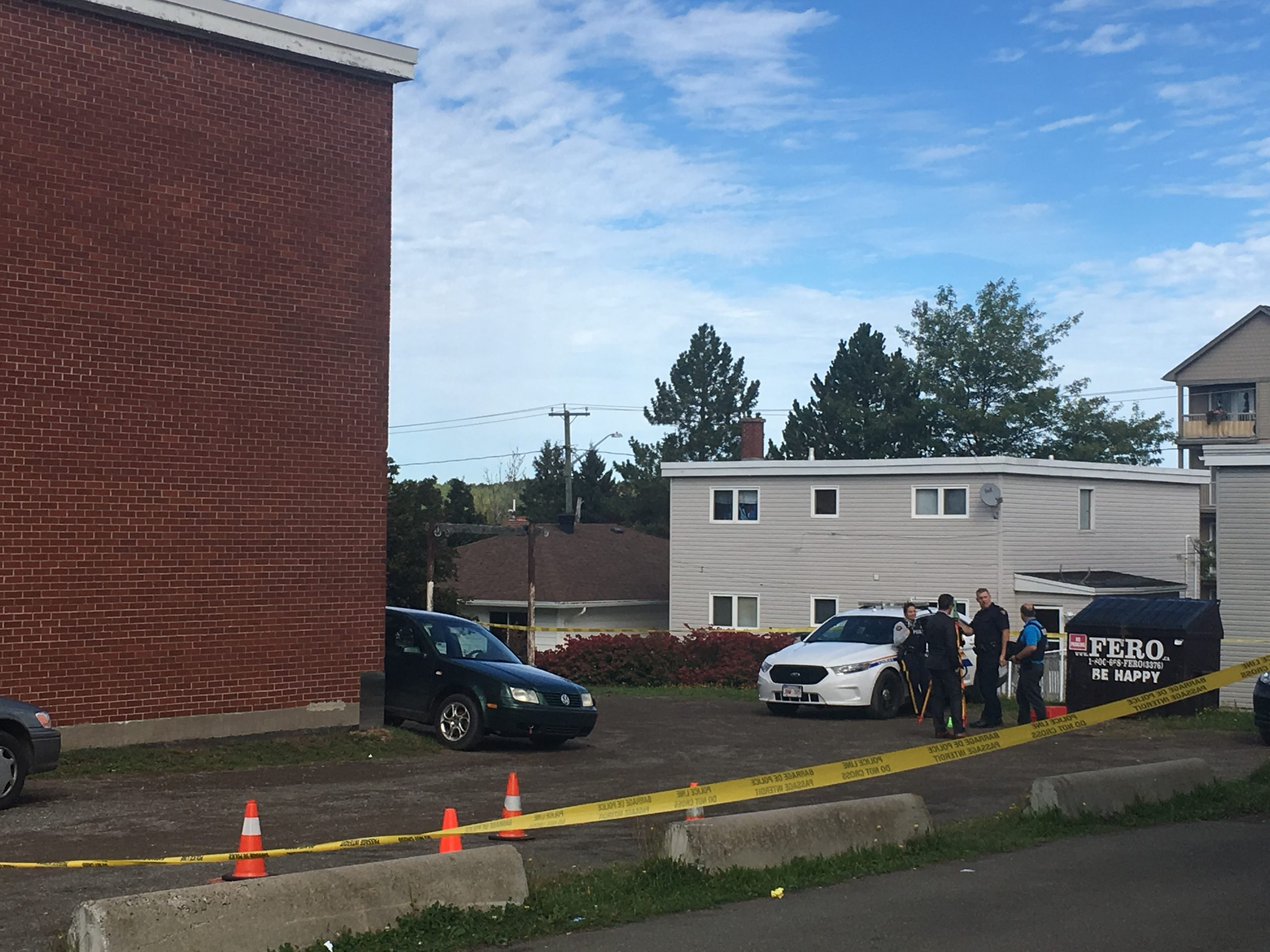 Preliminary Inquiry Set For Spring 2019 For Accused Murderer