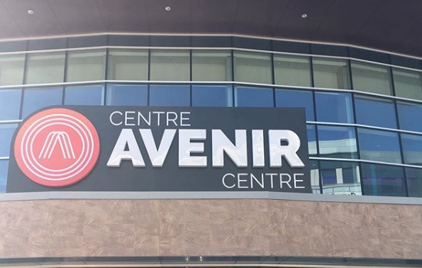 "Avenir Centre Nominated As ""Best New Concert Venue"""