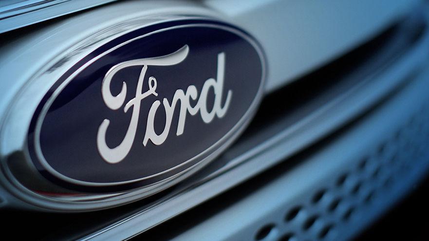 Ford Recalls 874,000 F-Series Trucks