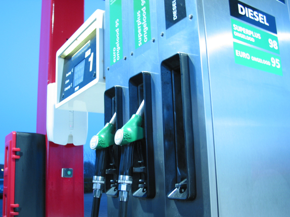 NB Gas Prices Expected To Hold Steady