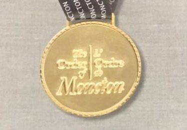 Order Of Moncton Recipient Feeling Honoured