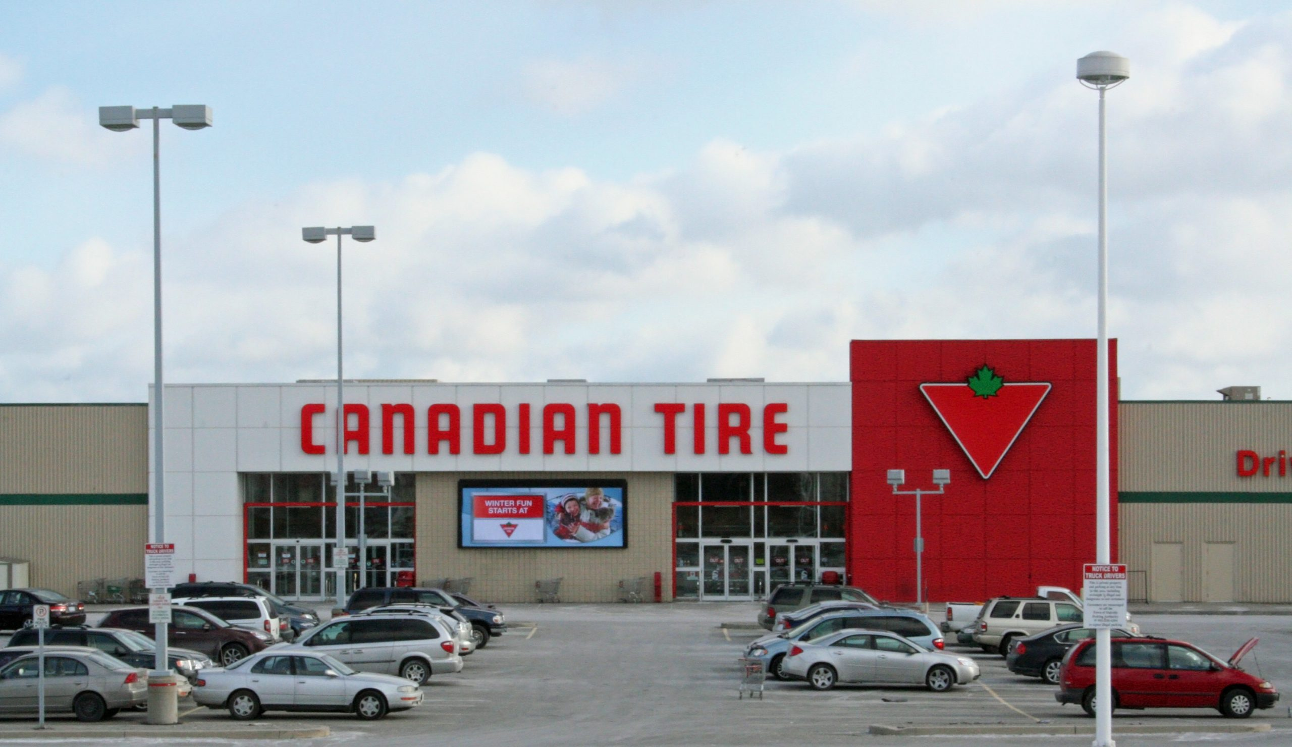 Canadian Tire Recalls Indoor And Outdoor Christmas Lights Country 94