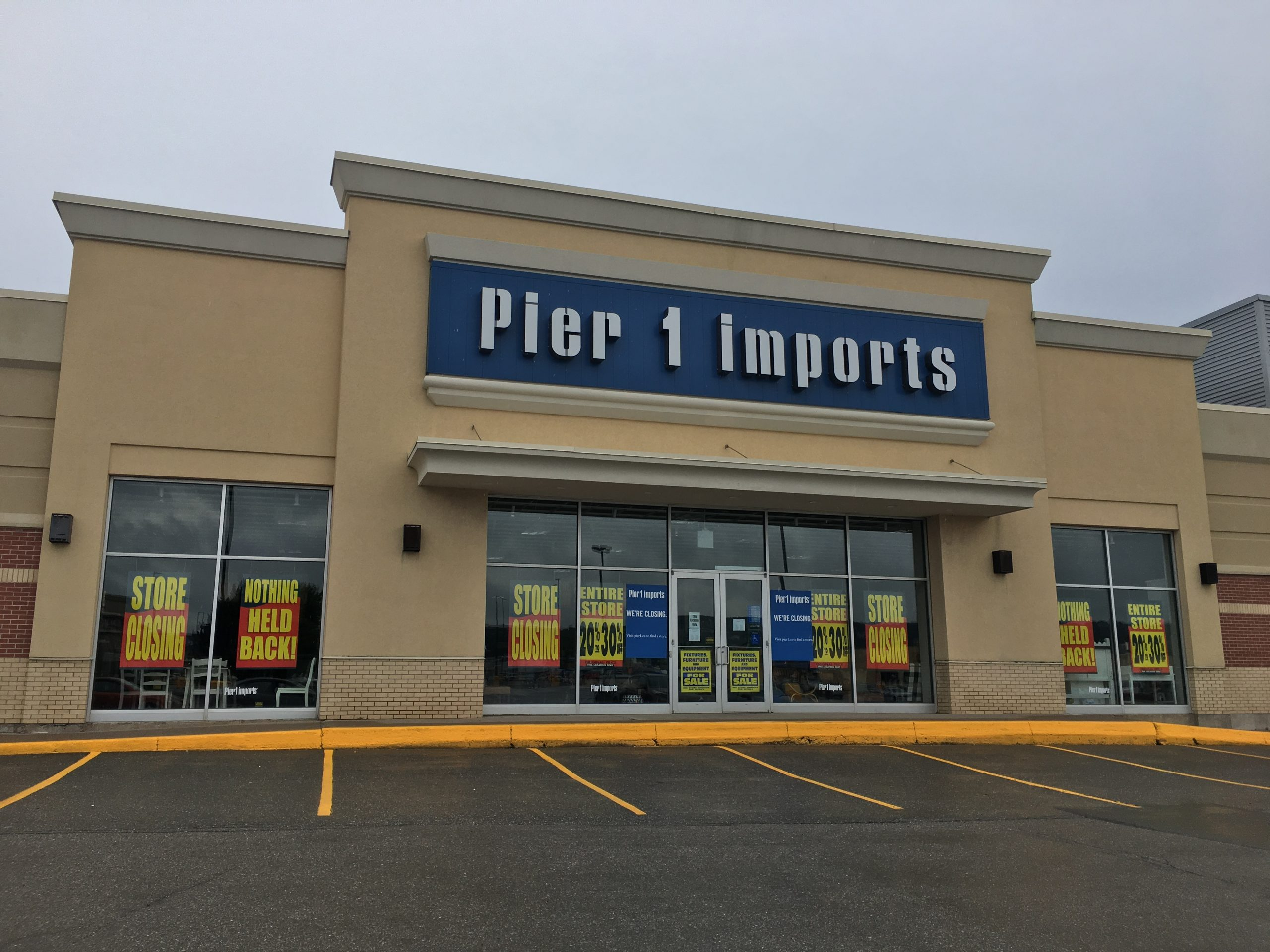 East Saint John Store Is Closing Country 94