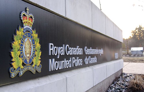 New Map Breaks Down RCMP Calls In Your Area