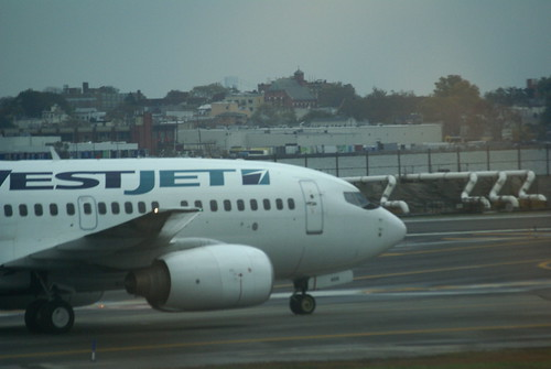 WestJet Permanent Layoffs Include Over 270 Employees In New Brunswick