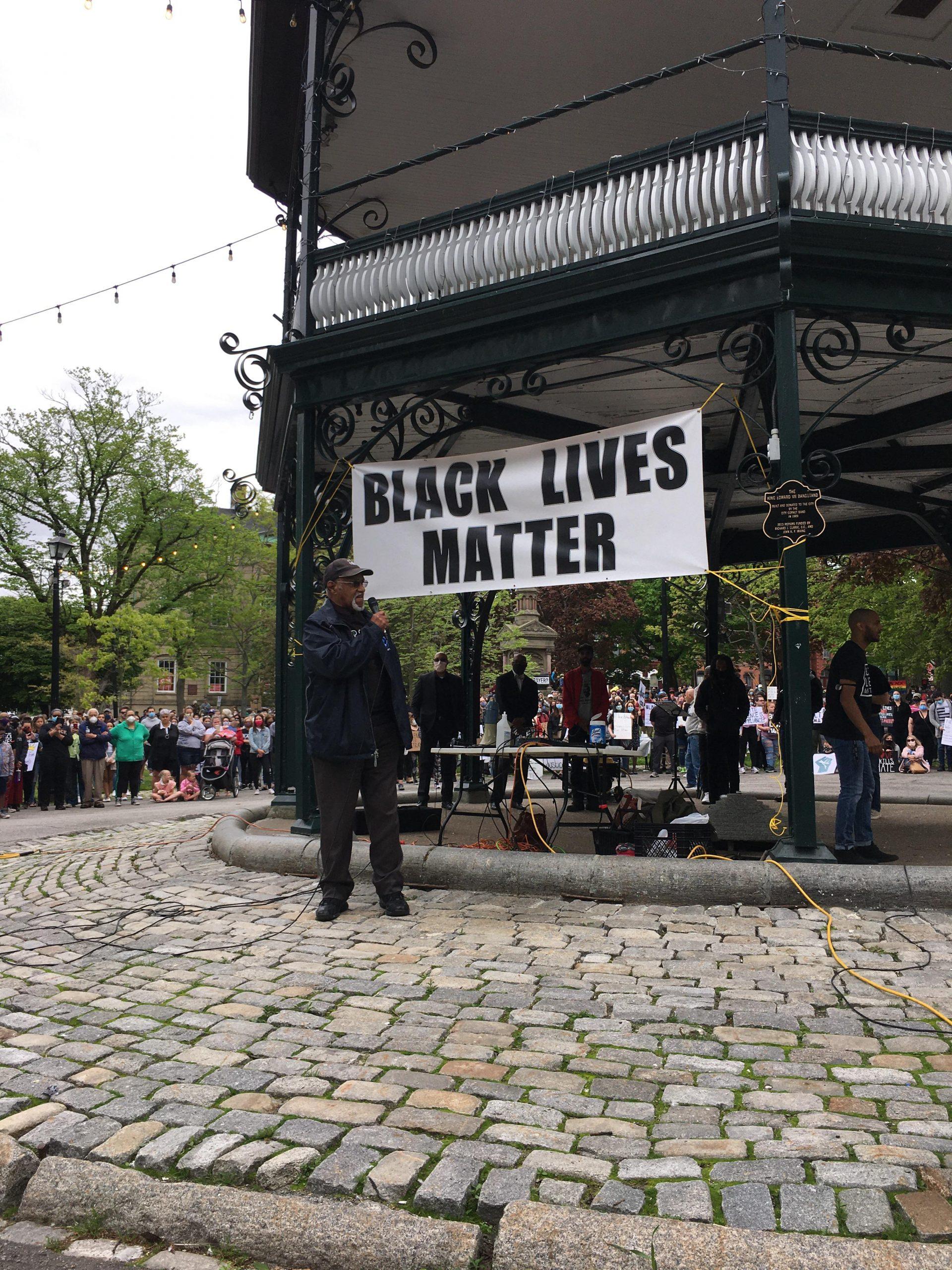 Black History Society Seeks Permanent Home