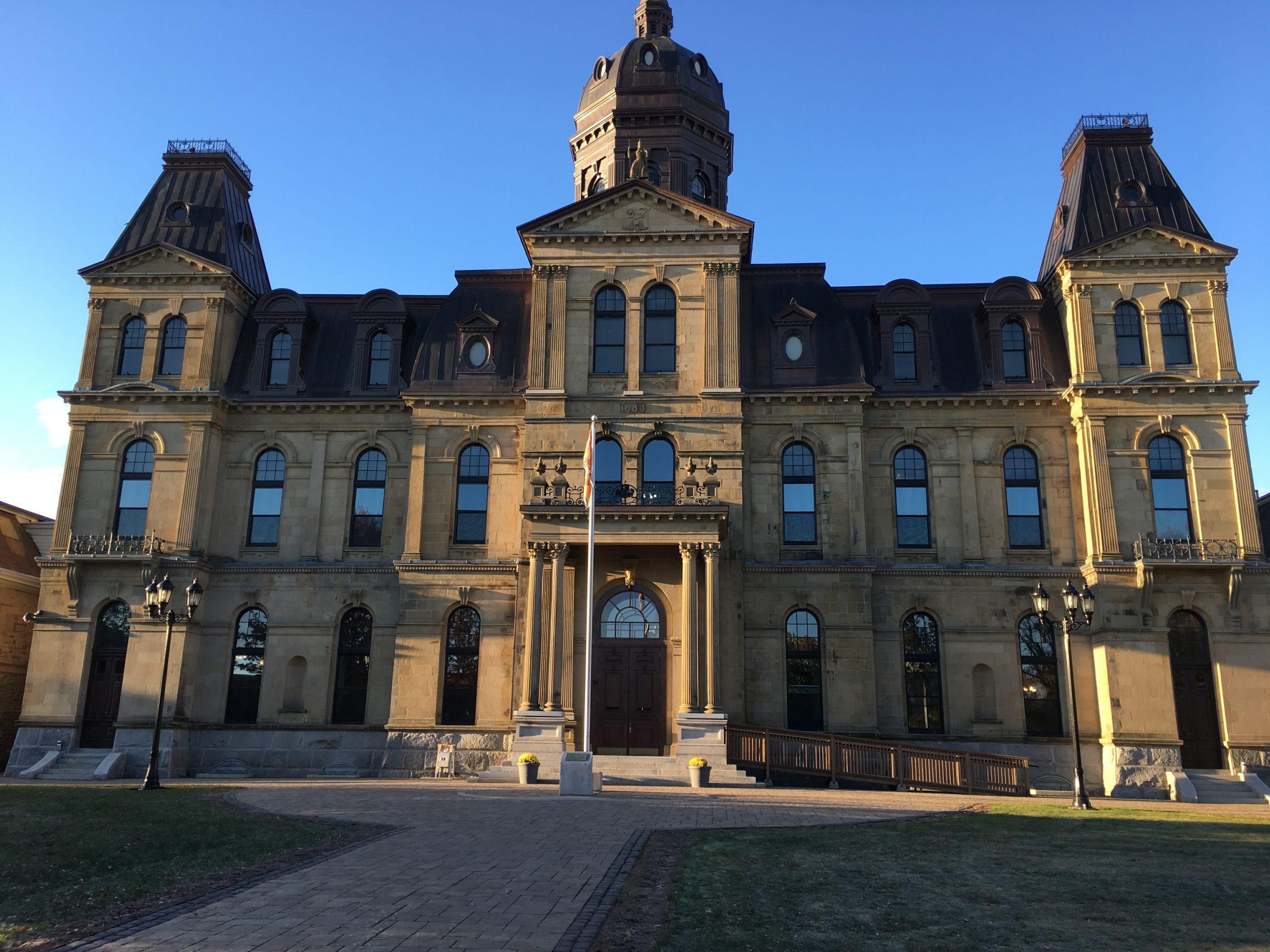 Committee Approves Virtual Sittings Of Legislature