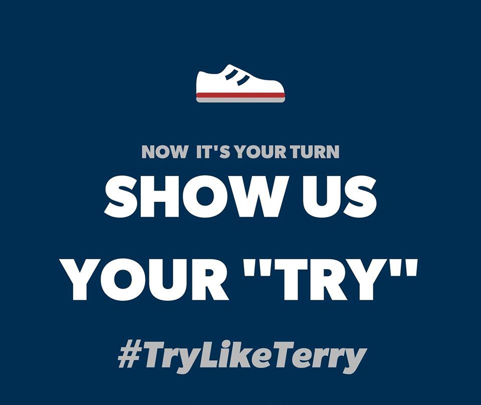 TryLikeTerry | Country 94