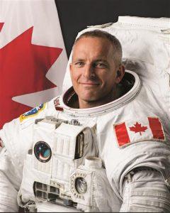 - david saint jacques 1 240x300 - Astronaut Talks Physical/Mental Health, Space And Mars