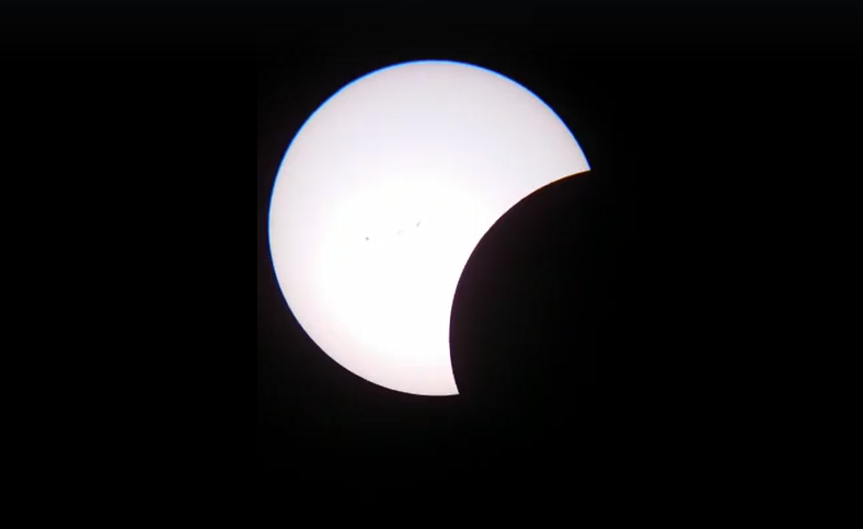 Charlotte amateur astronomers know, you