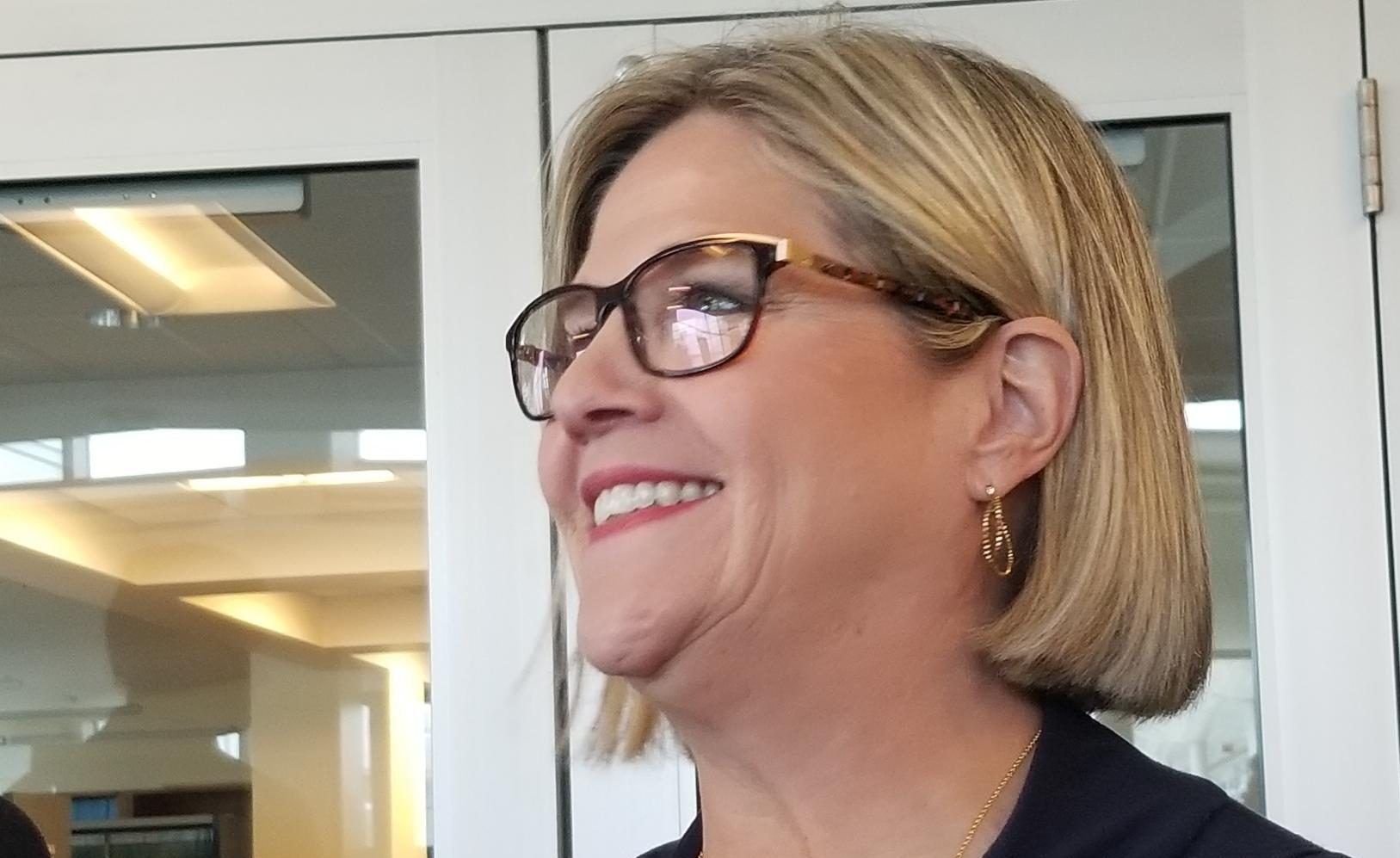 Horwath Demands Action for Oshawa