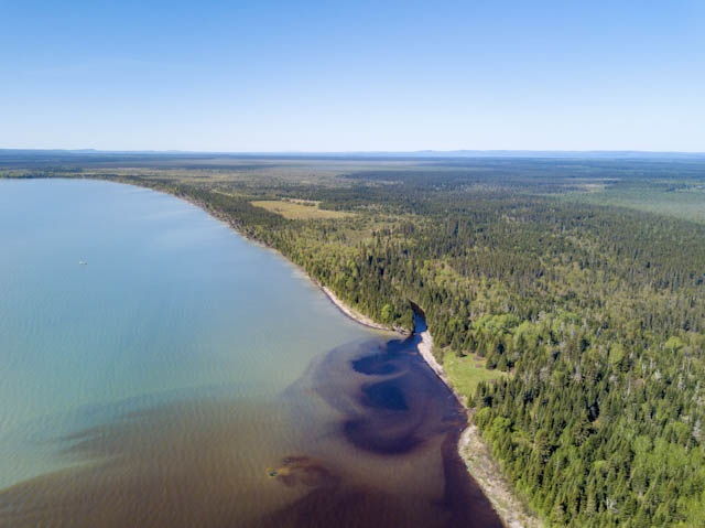 Giant Chunk Of Black Bay Protected