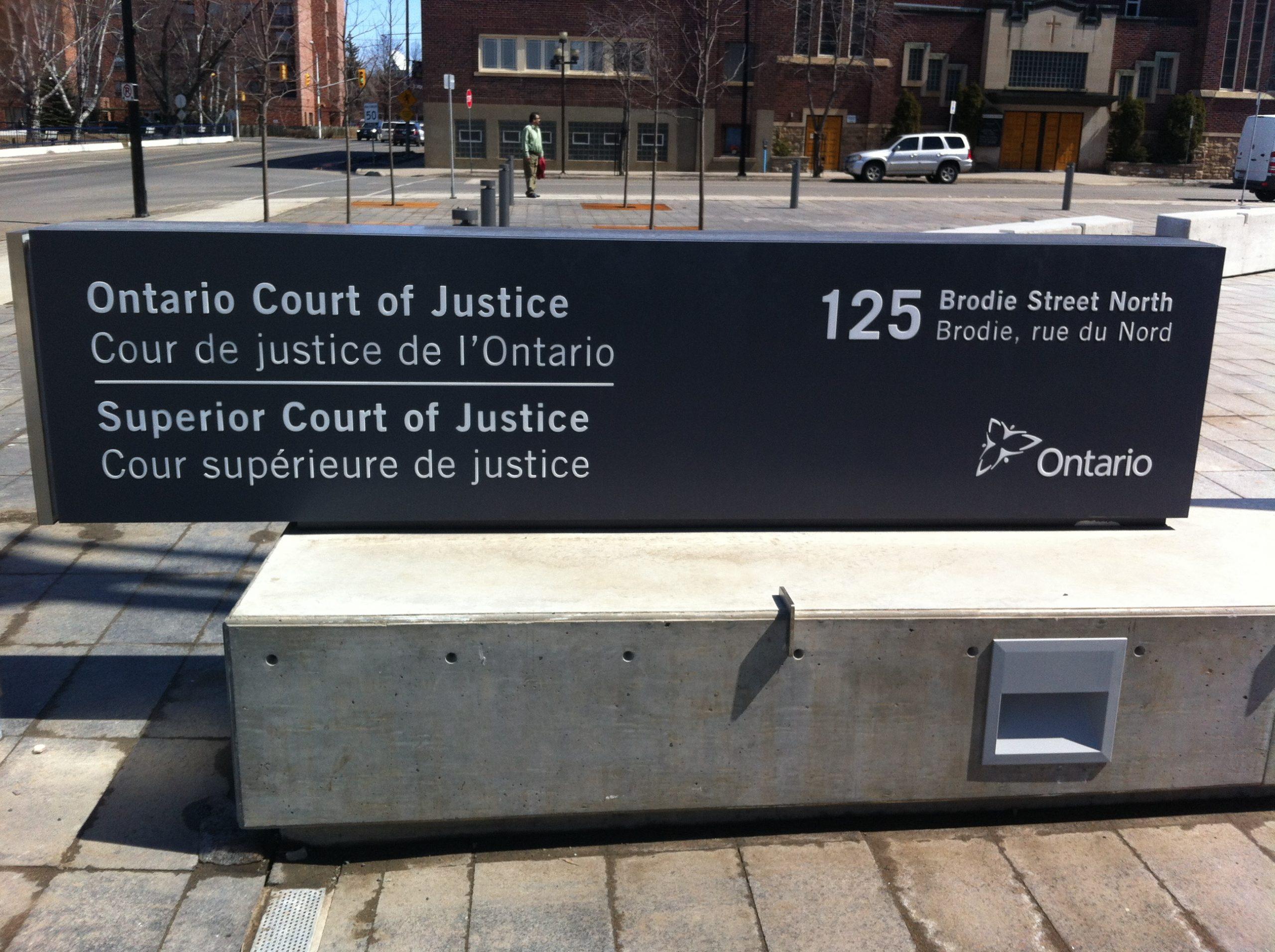 B&E, Assault Case Back In Court