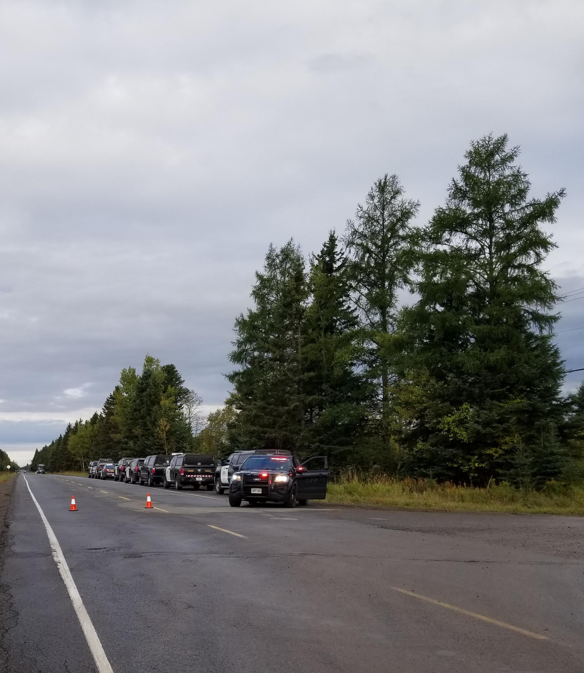 Update: Oliver Road Now Open
