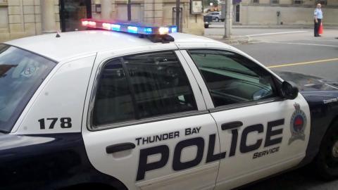 VIDEO: Police Nab B&E Suspects