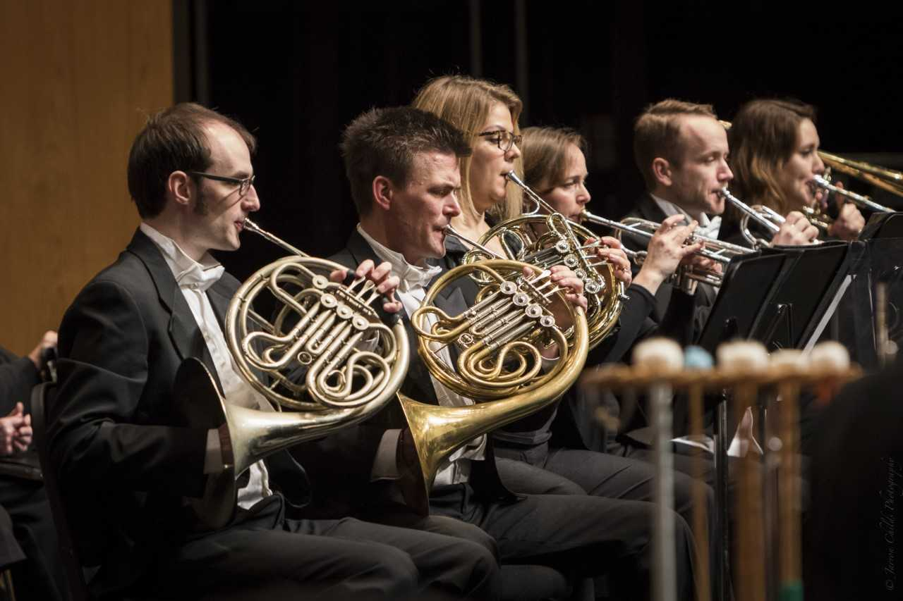 Orchestra Names Interim Conductor