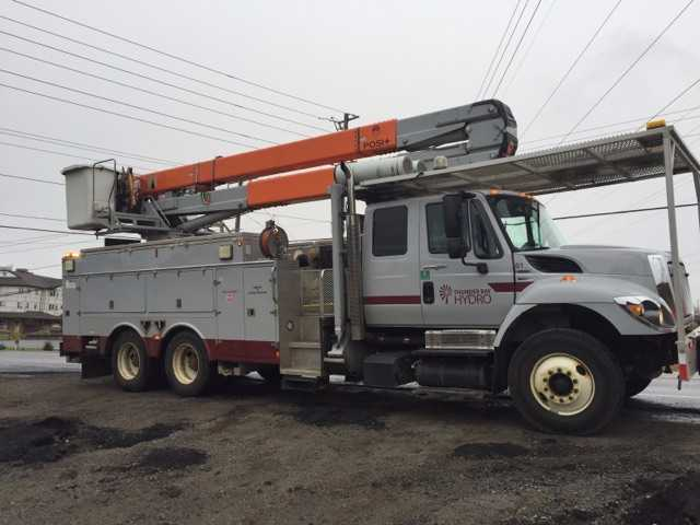 UPDATE: W. Arthur St. Power Restored