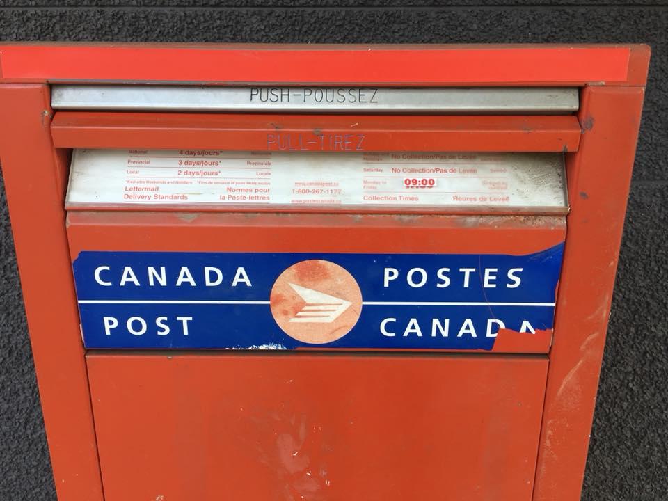 Still No Postal Strike