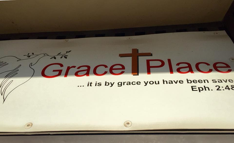 Pressure Off For Grace Place