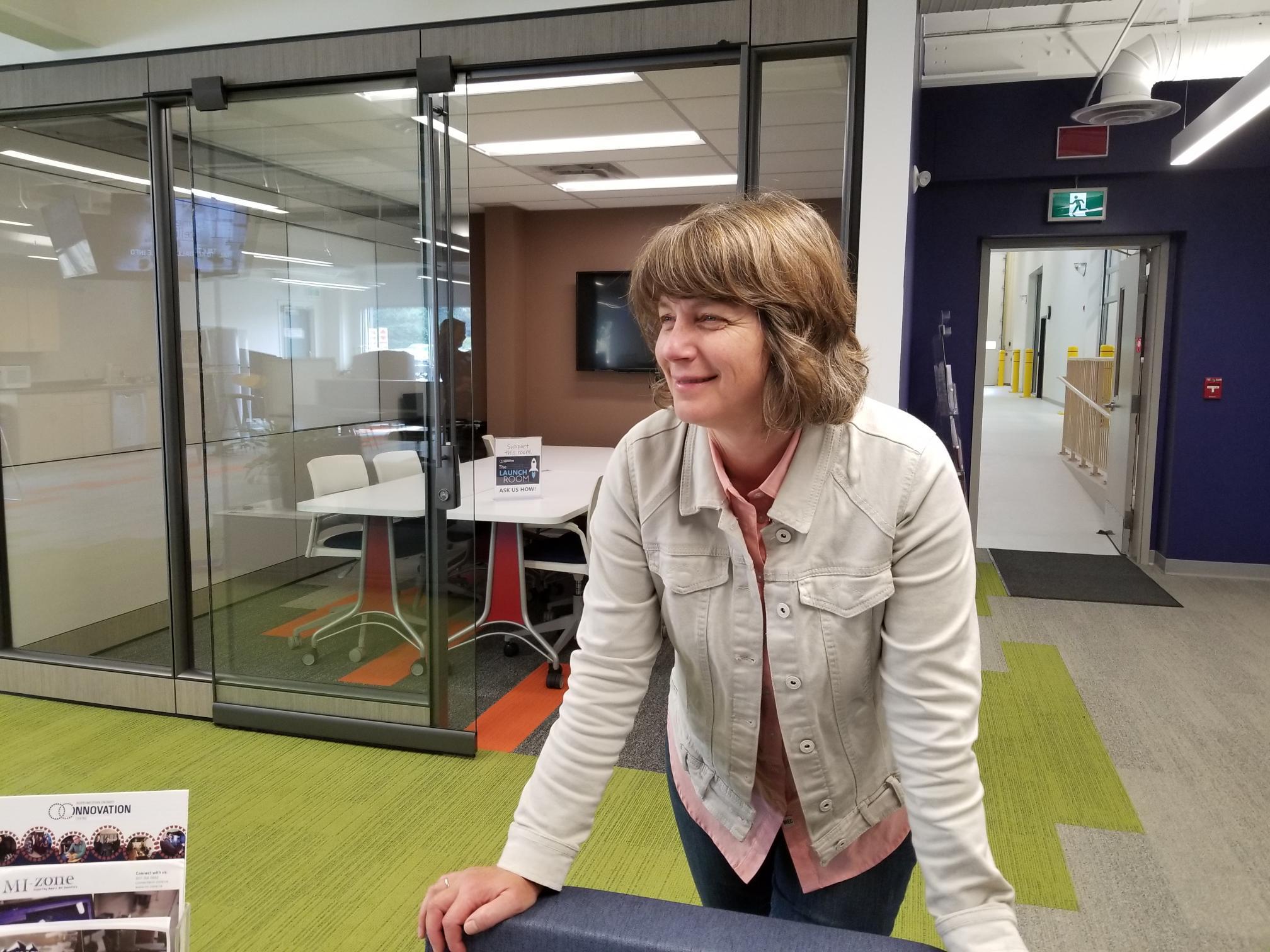 Innovation Centre Celebrates Opening