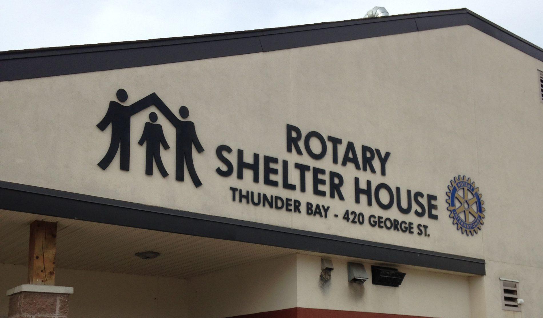 Nurses Helping Shelter House