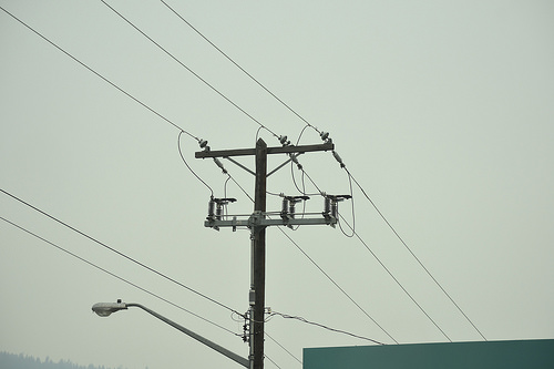 UPDATE: Rural Power Mostly Restored