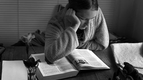 Kids With ADHD, Dyslexia Misunderstood: Teacher