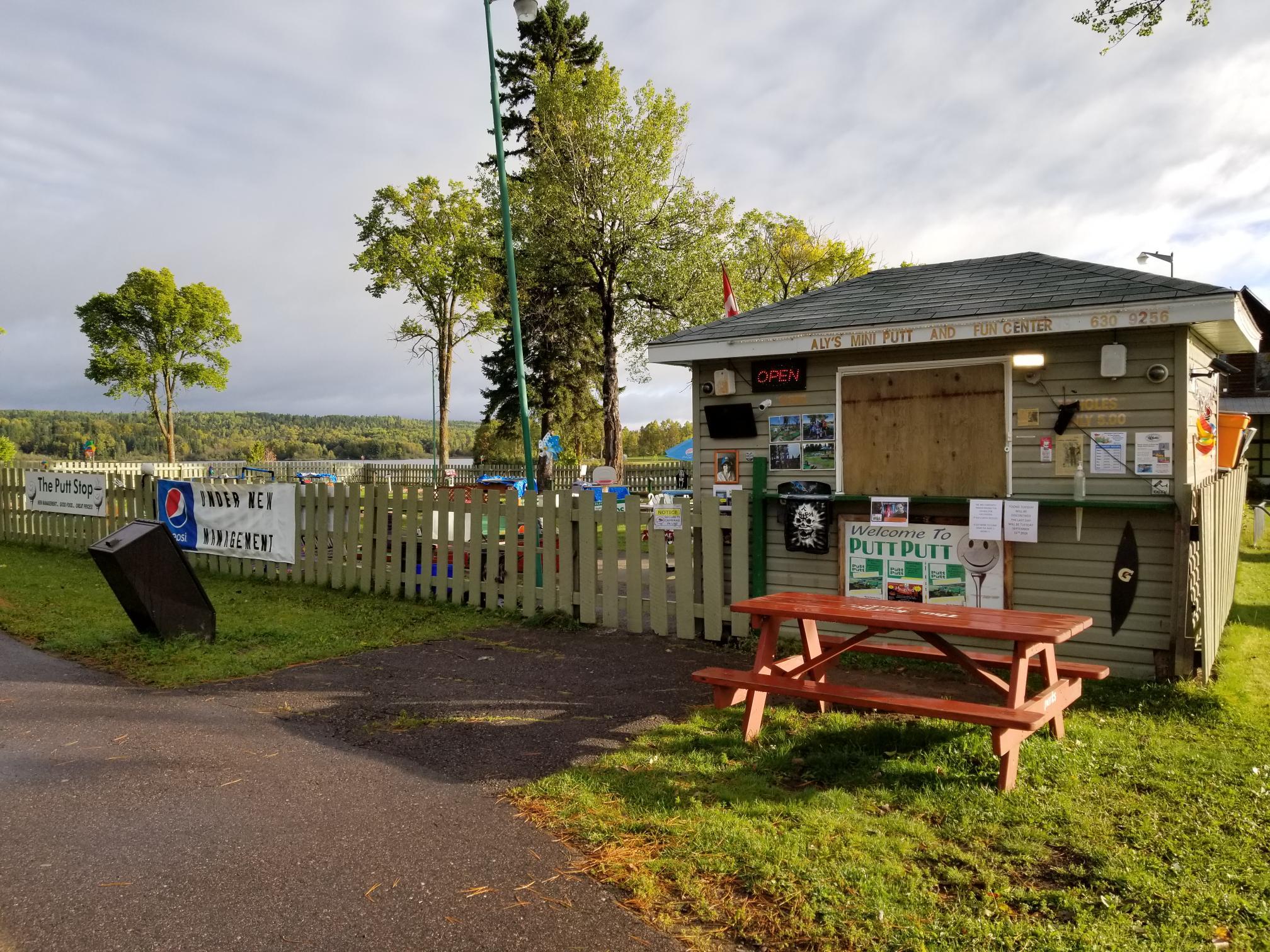Thunder Bay Votes: Keeping Crime At Bay Pt 3