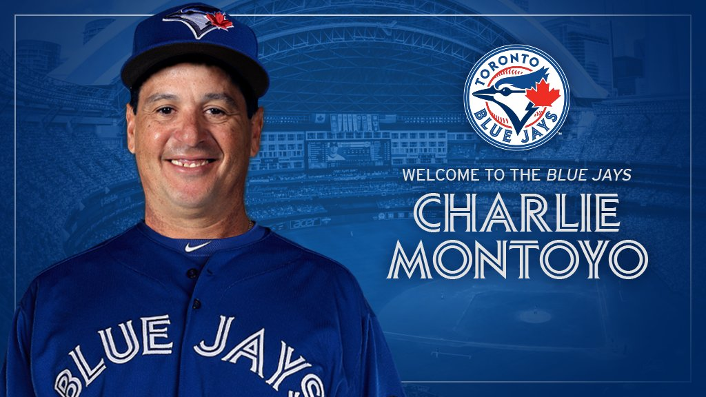 Blue Jays Hire New Manager