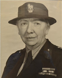 Local Woman Honoured By Feds