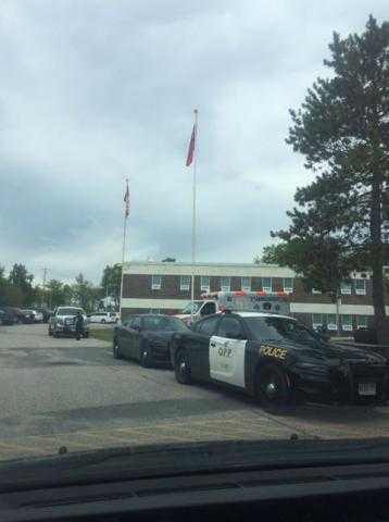 Charges In Kenora Hostage Incident