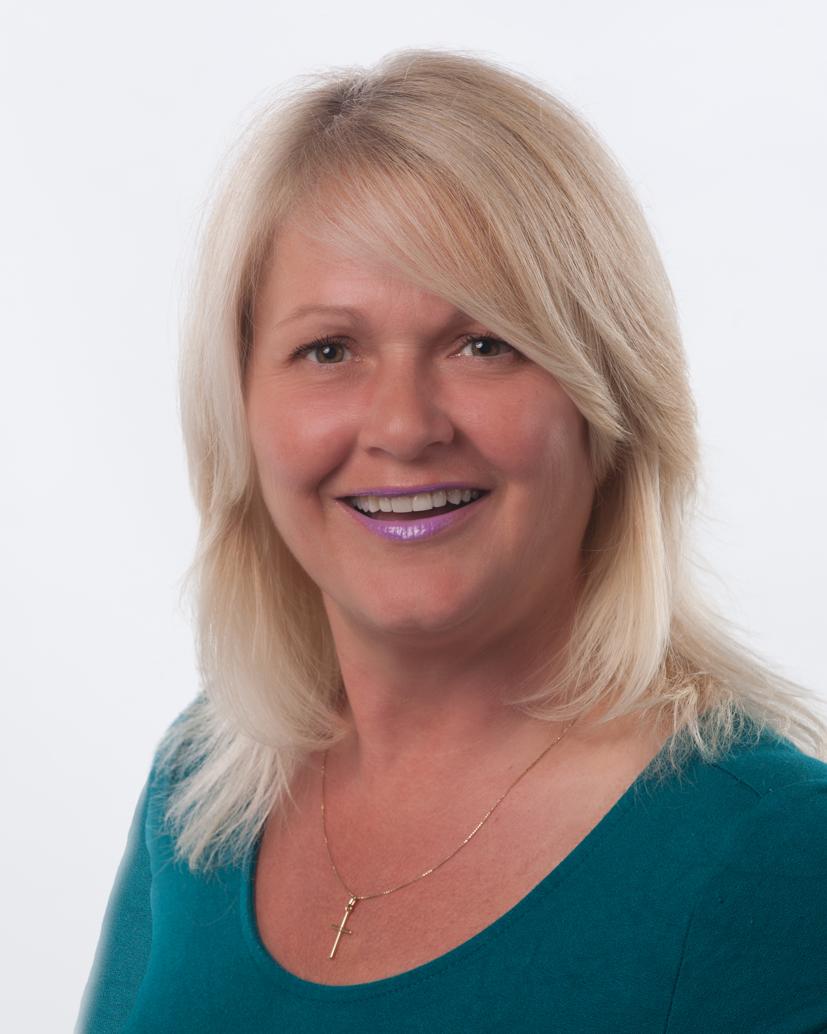 Spotlight On Mayors Race: Mariann Sawicki