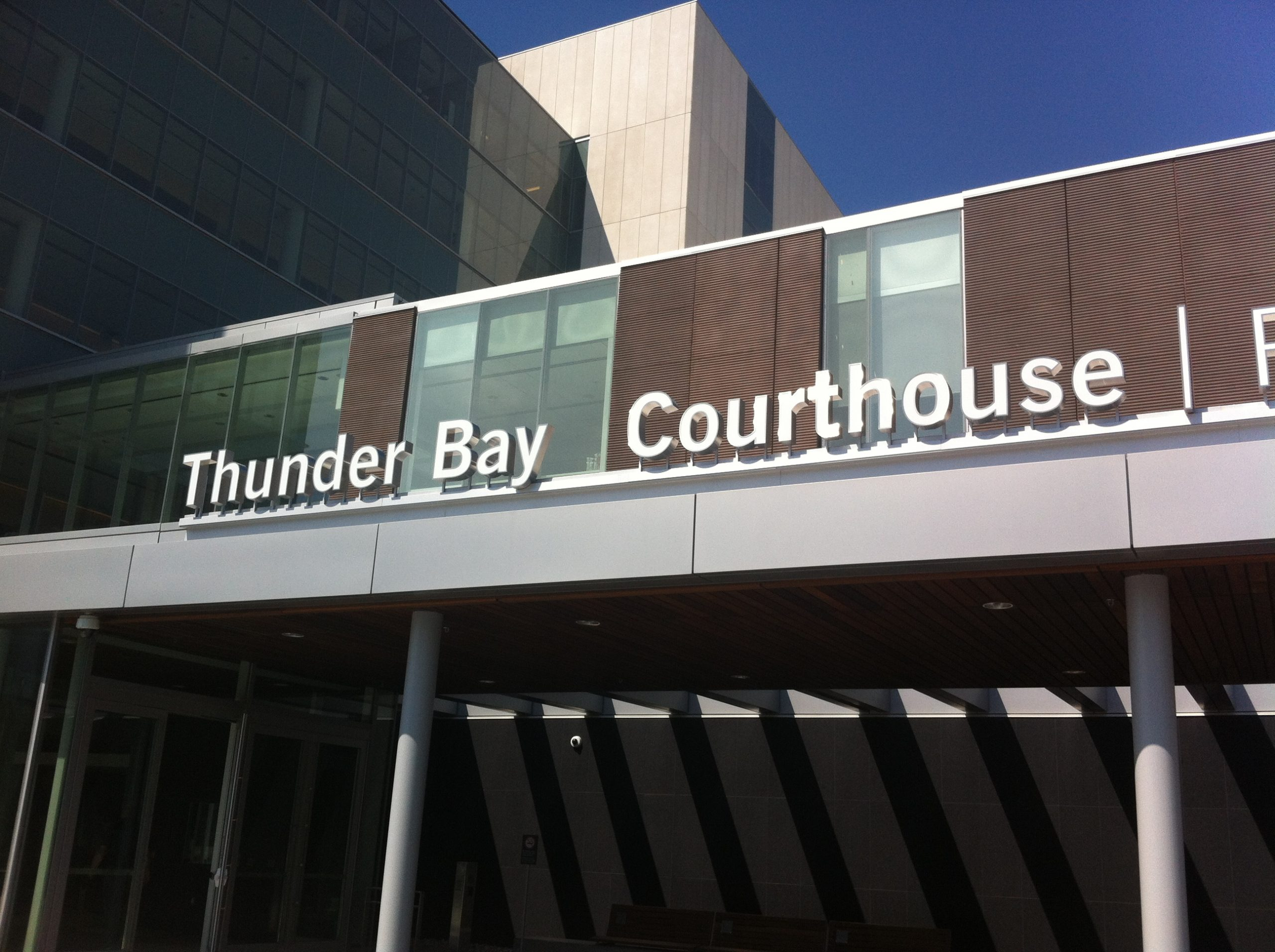 Bail Hearing Adjourned For Sexual Assault Case