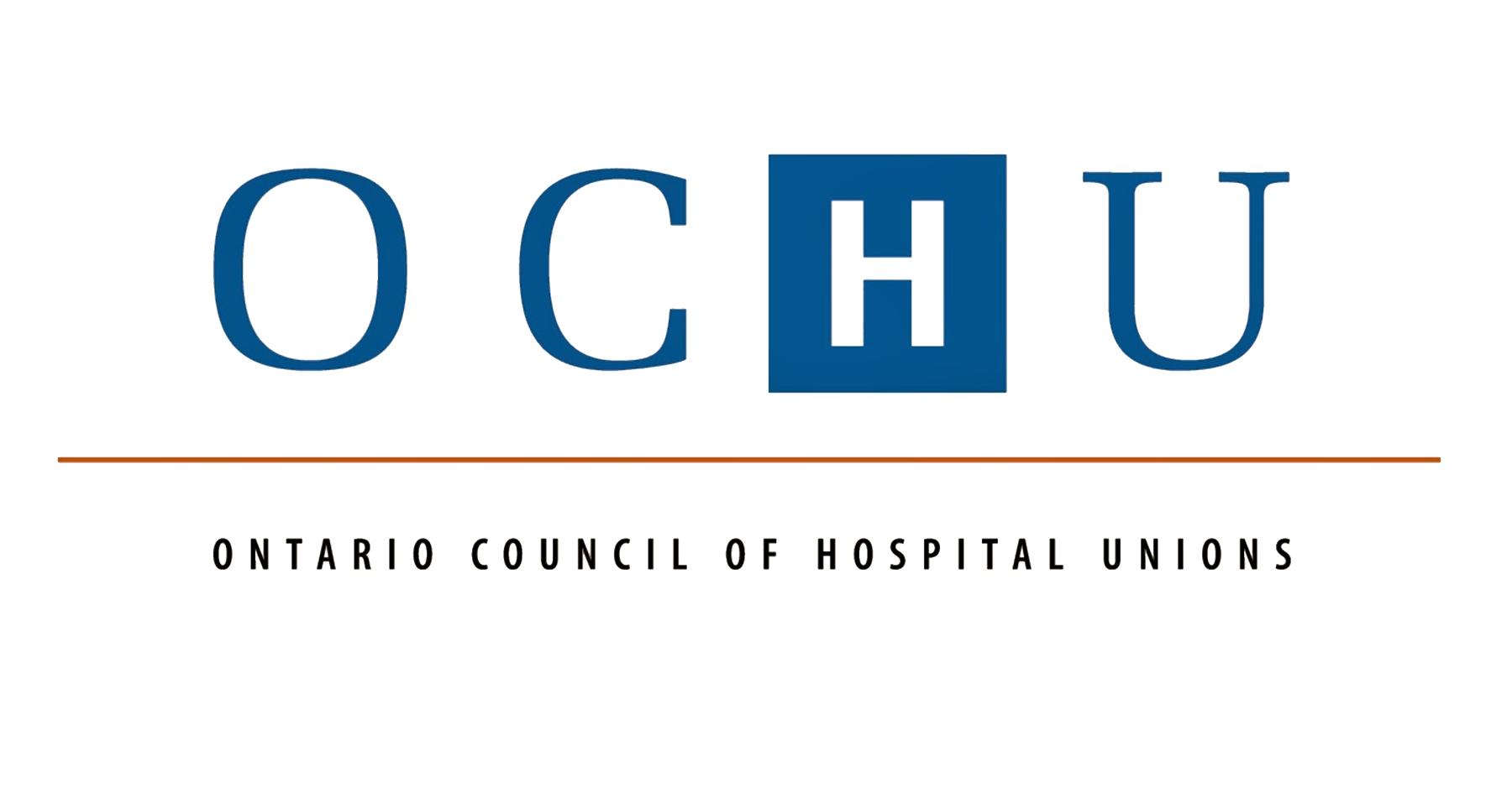 "Hospital Funding ""Concerning"": Hospital Unions"